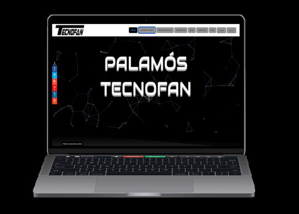 PALAMÓS TECNOFAN