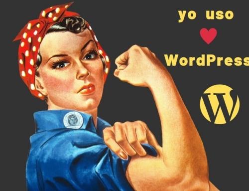 12 + 1 Razones para usar WordPress en tu proyecto web