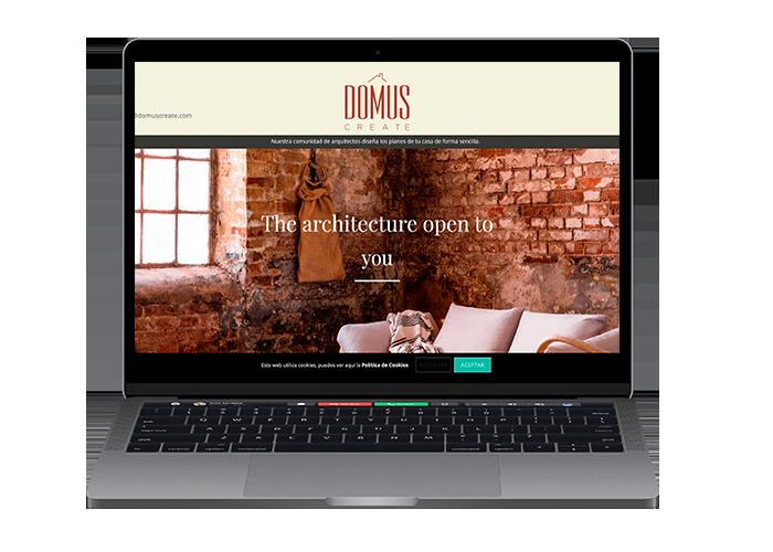 Domuscreate.com