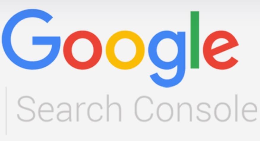 qué es Google Search console