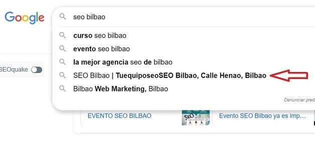tuequiposeo Bilbao