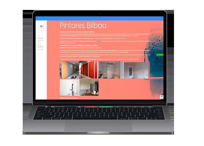 Pintores Bilbao