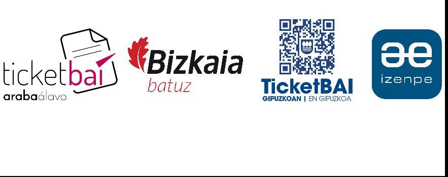 Instala Ticket Bai con Prestashop